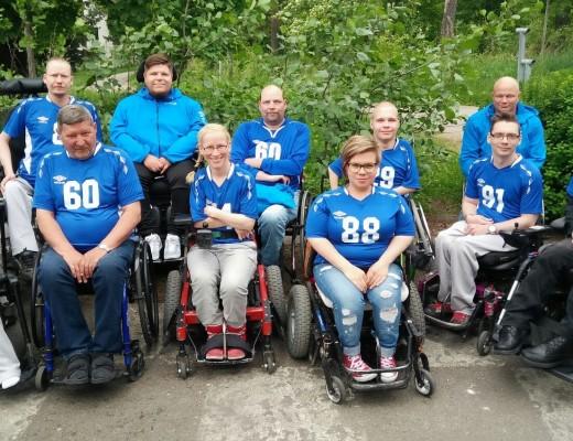 Finland_TeamDelegation