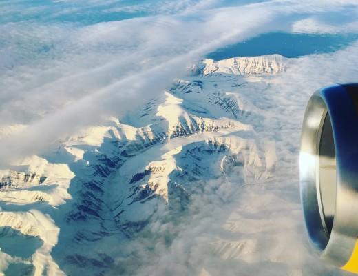 Icelandair kansikuva