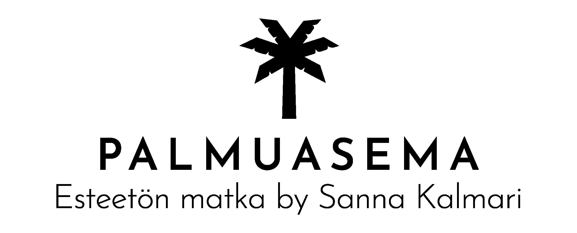Palmuasema